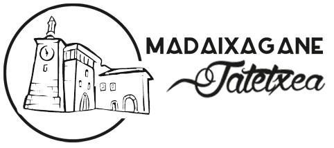 Restaurante Madaixagane