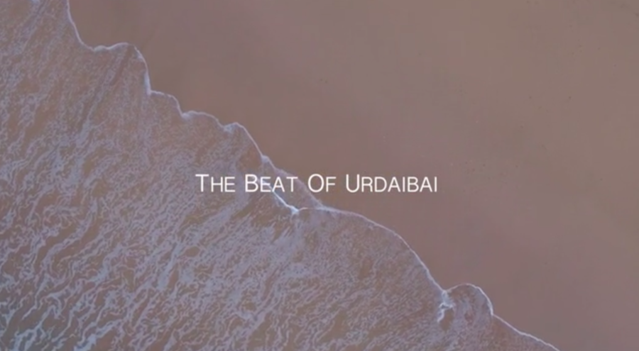 The Beat Of Urdaibai. Los latidos de su entorno.